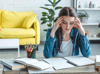 O que um estudante de medicina deve entender sobre dor de cabeça?