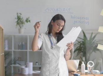 Por que ser um médico empreendedor é fundamental no mercado atual?